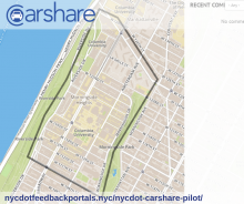 Morningside Heights feedback portal